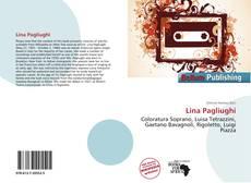 Portada del libro de Lina Pagliughi
