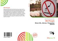 Bookcover of Bhil People