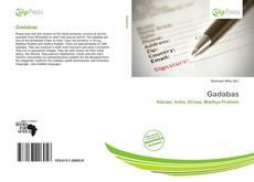 Bookcover of Gadabas