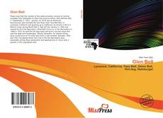 Bookcover of Glen Bell