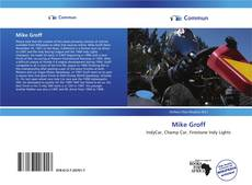 Bookcover of Mike Groff