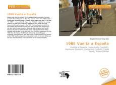 Couverture de 1988 Vuelta a España