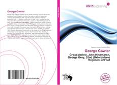 Bookcover of George Gawler