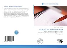 Bookcover of Austin Area School District