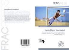 Bookcover of Henry Morris (footballer)