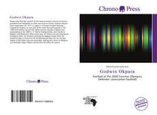 Buchcover von Godwin Okpara