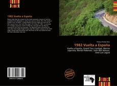 Bookcover of 1982 Vuelta a España