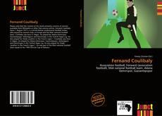 Buchcover von Fernand Coulibaly