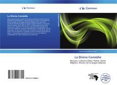 Borítókép a  La Divine Comédie - hoz