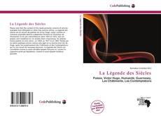 Copertina di La Légende des Siècles