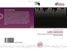 Lydia Lipkowska的封面