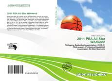 Обложка 2011 PBA All-Star Weekend
