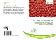 Buchcover von 2011 PBA Governors Cup