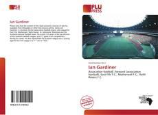 Ian Gardiner的封面