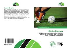 Bookcover of Gosho Ginchev