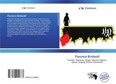 Обложка Florence Birdwell
