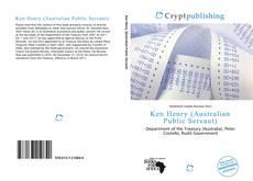 Bookcover of Ken Henry (Australian Public Servant)