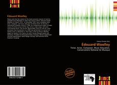 Bookcover of Édouard Woolley