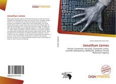 Portada del libro de Jonathan James