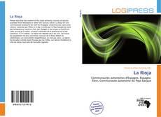 Bookcover of La Rioja