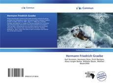 Bookcover of Hermann Friedrich Graebe