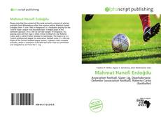Bookcover of Mahmut Hanefi Erdoğdu