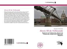 Bookcover of Alexis III de Trébizonde