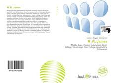 M. R. James的封面