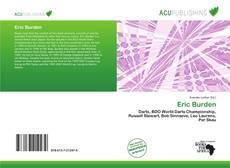 Bookcover of Eric Burden
