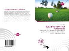 Portada del libro de 2002 Buy.com Tour Graduates