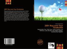 Portada del libro de 2001 Buy.com Tour Graduates