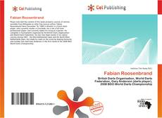 Bookcover of Fabian Roosenbrand