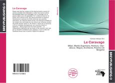Bookcover of Le Caravage