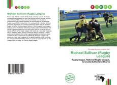 Buchcover von Michael Sullivan (Rugby League)