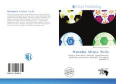 Capa do livro de Mamadou Alimou Diallo