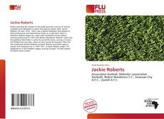 Bookcover of Jackie Roberts
