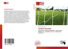 Bookcover of Jackie Sinclair