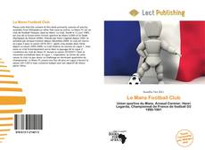 Portada del libro de Le Mans Football Club
