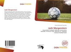 Обложка Jadir Morgenstern