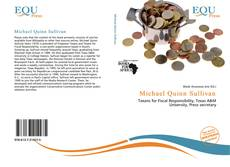 Bookcover of Michael Quinn Sullivan