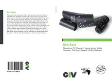 Bookcover of Eve Best