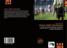 Anwar Uddin (Footballer) kitap kapağı