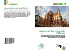 Bookcover of Assassinat des moines de Tibhirine