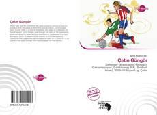 Çetin Güngör kitap kapağı