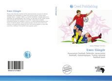 Buchcover von Emre Güngör