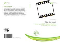 Bookcover of Ellie Kendrick