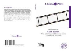 Buchcover von Cush Jumbo
