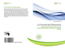 Capa do livro de Le Tournoi de Chauvency