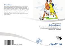 Bookcover of Erhan Güven