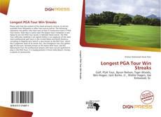 Borítókép a  Longest PGA Tour Win Streaks - hoz